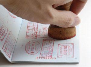 рабочая виза в РФ