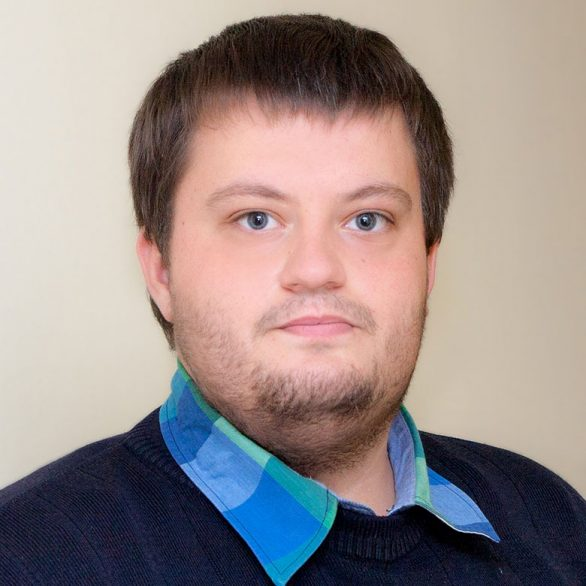 Кузнецов Юрий