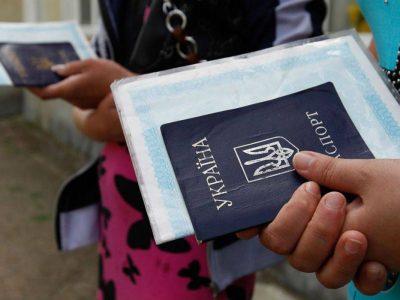 Трудности при трудоустройстве для жителей Украины