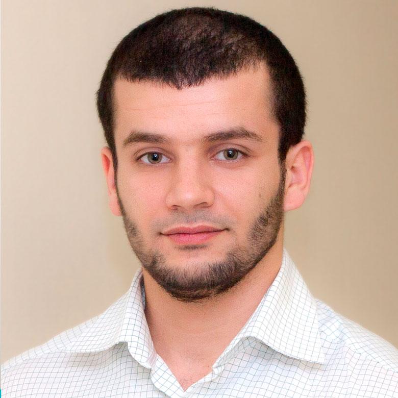 Шингаров Шахбан