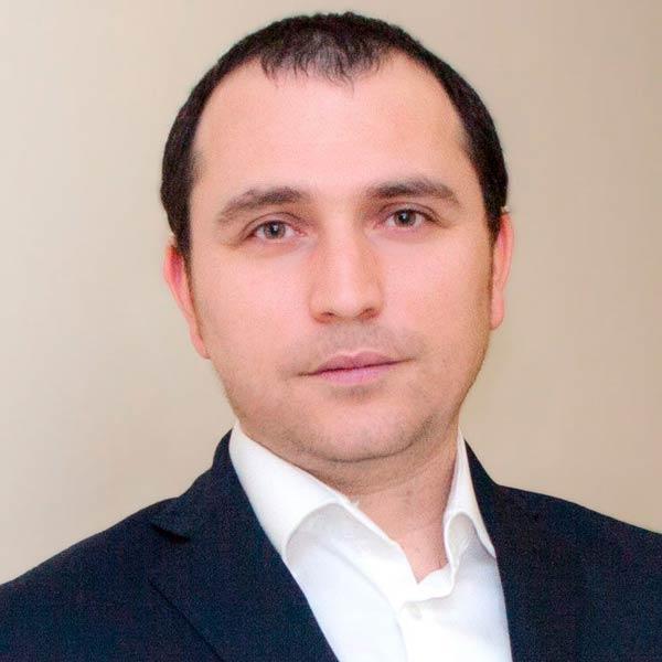 Шингаров Шихали