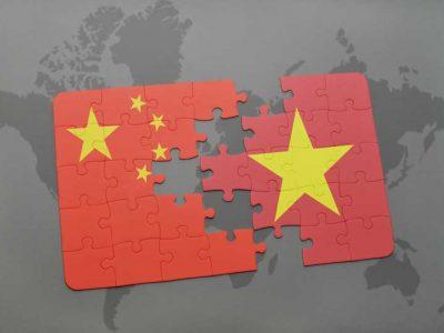Вьетнам/Китай - льготный режим налогообложения для работников