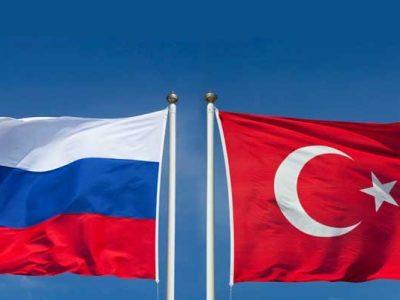 Новости визовых взаимоотношений России и Турции