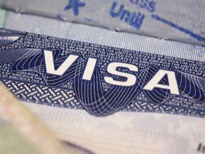 Типы виз и их особенности