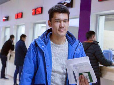 Патент на работу для иностранцев в Подмосковье вырастет до 4,3 тыс. рублей в 2018 году