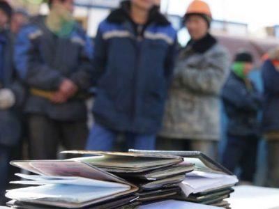 Особенности принудительной высылки иностранных граждан из России