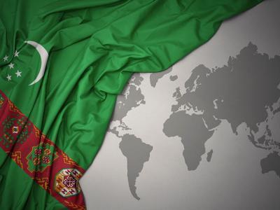 виза в Россию для граждан Туркменистана