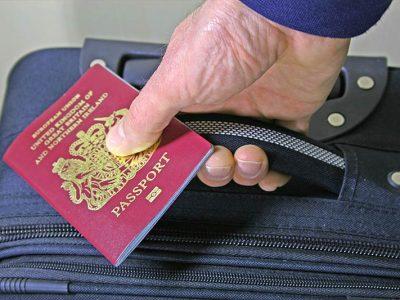 Как перенести действующую визу в новый загранпаспорт?