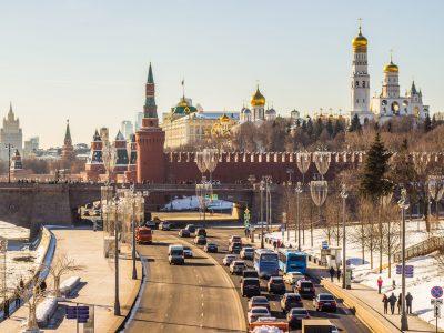 регистрацию в России будут продлевать из-за коронавируса