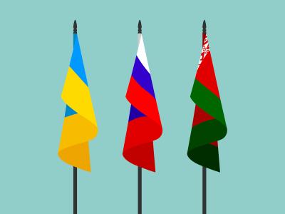Украинцев и белорусов признают носителями русского языка без экзаменов