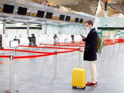 послабления для иностранцев въезжающих в Россию в период пандемии коронавируса