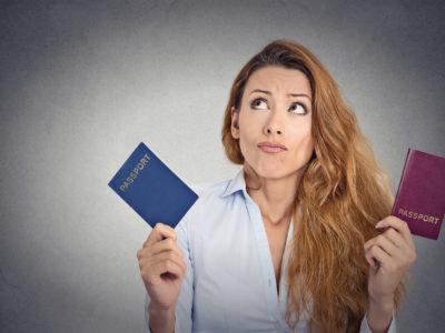 гражданство РФ отказ от гражданства и выход из гражданства