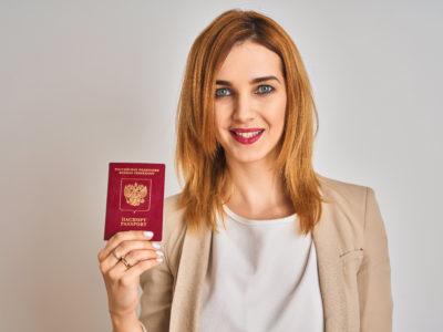 МВД России рассматривает проект об упрощении получения гражданства РФ