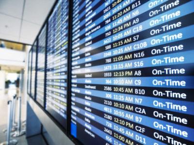 Россия возобновляет авиасообщение с 1 апреля