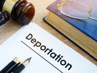 Правительство смягчит условия депортации для иностранцев из РФ