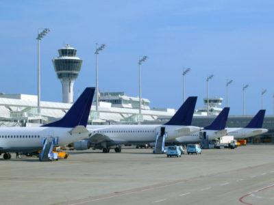 Россия возобновляет авиасообщение с 5 октября